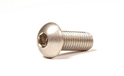 1-8 X 1 3/4 316 STAINLESS STEEL SOCKET HEAD CAP SCREW