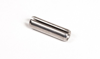 3/32 X 3/16 420 STAINLESS STEEL SPRING PIN