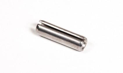 5/64 X 1 SPRING PIN BLACK