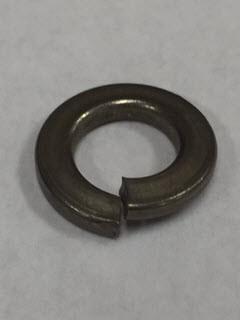 1/4 TITANIUM LOCK WASHER