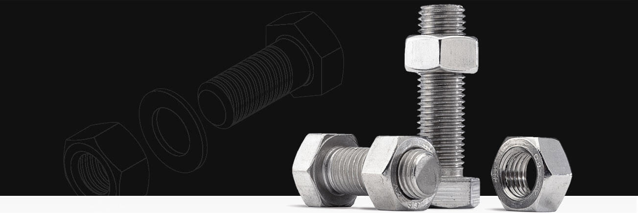 U-Bolts, Eye Bolts, & Fastening Hardware Manufacturer